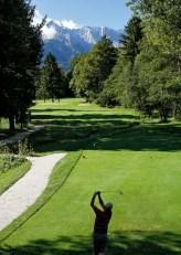 Golfplatz 2