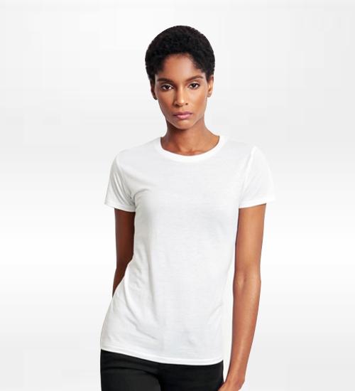 bamboo jersey white shirt1B