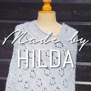 Made by Hilda