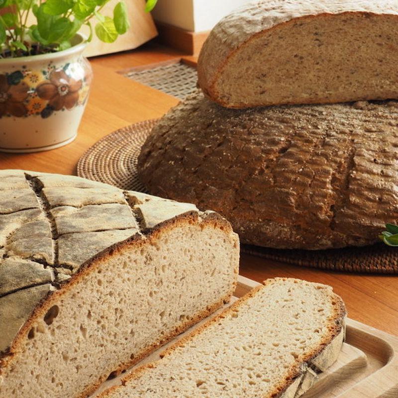 3 wspaniałe podkarpackie chleby