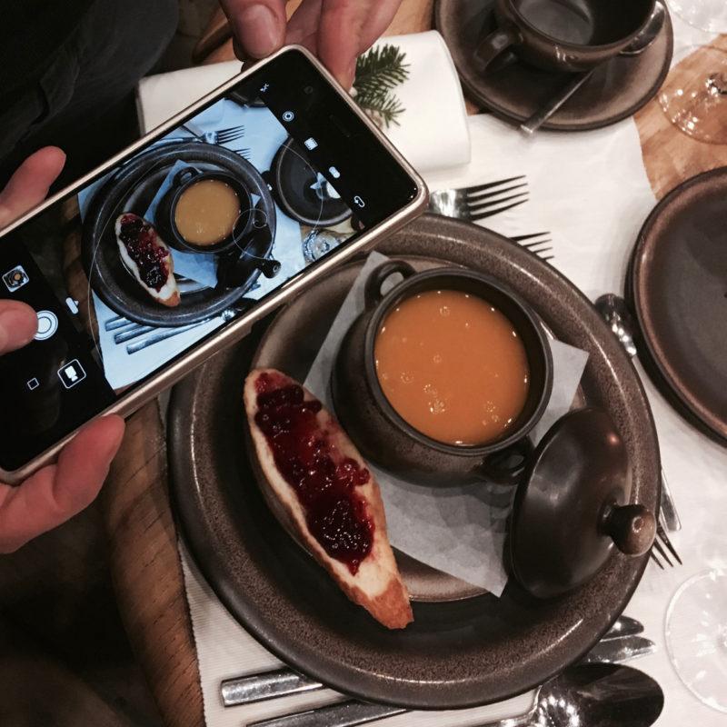 Podkarpackie na widelcu, czyli ile może zjeść bloger kulinarny w trzy dni