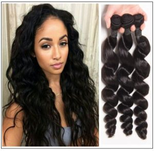 Loose Wave Wholesale Hair Bundles Vendors