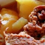 科学的料理法・低温調理で作る煮くずれしない肉じゃがのレシピ ソレダメ!