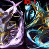<パズドラ> 冥と海の鉄星龍 超地獄級をシヴァドラパーティーで攻略