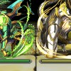 <パズドラ> 煌と地の鉄星龍 超地獄級をシヴァドラパーティーで攻略