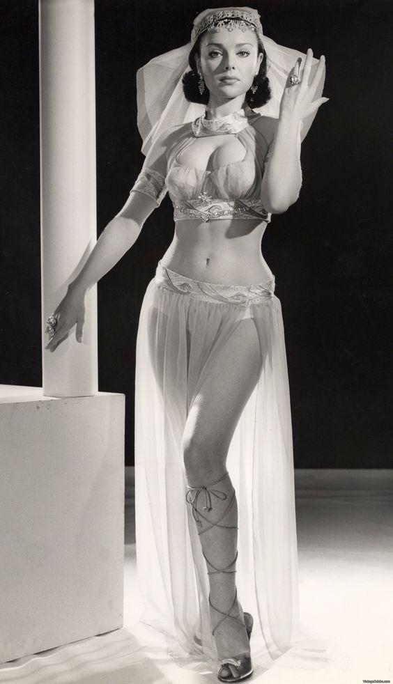 Joan Collins acompanhantes famosas