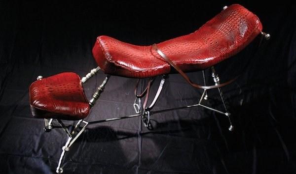 Brinquedos sexuais mais caro do mundo