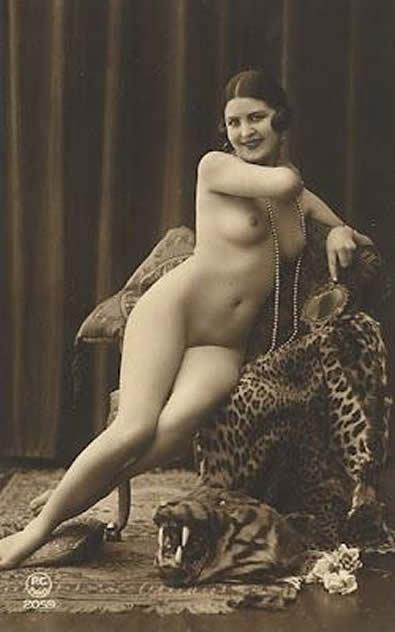 Fotos antigas de sexo