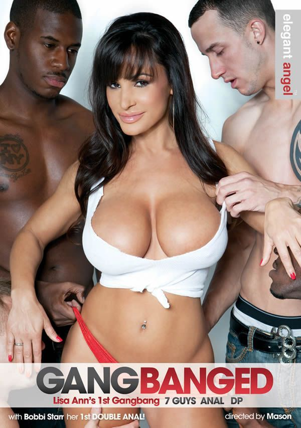 Atriz pornô mais linda do mundo, Lisa Ann