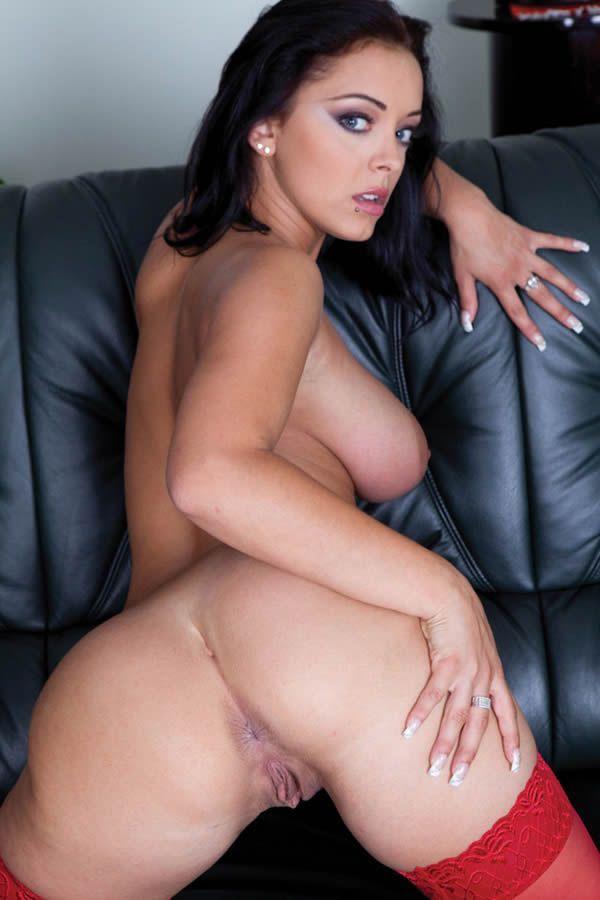 Liza Del Sierra atrizes pornô mais lindas
