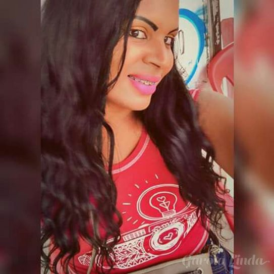 Travesti BH - Mylena Rios