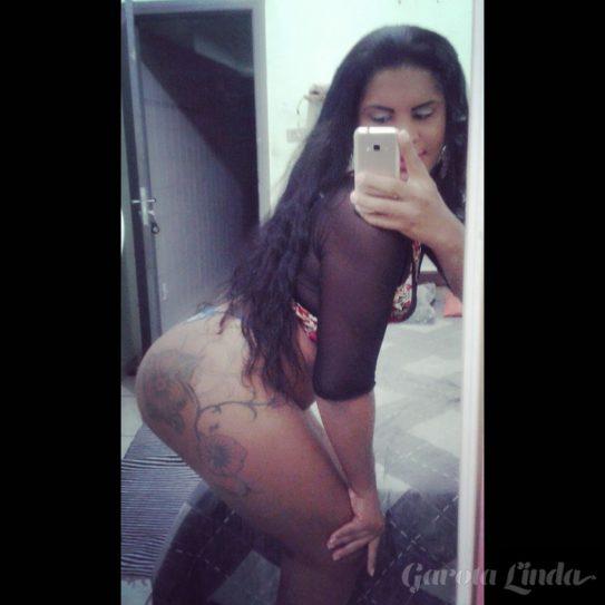 Travesti BH -