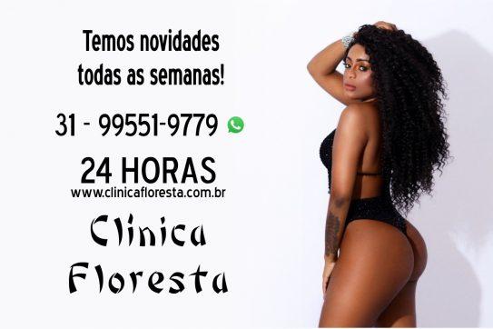 Clínica - Clínica Floresta