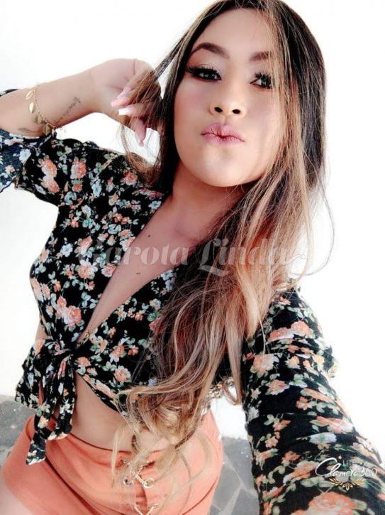Acompanhantes BH - Monike Soares