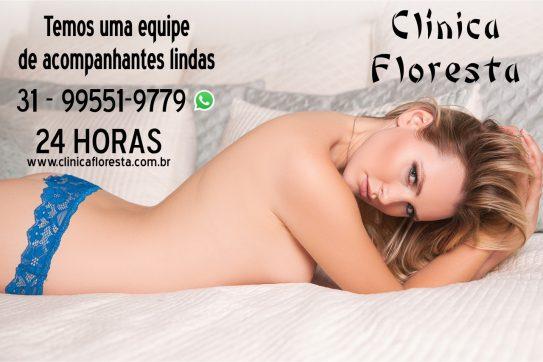 Clínica - Acompanhantes BH