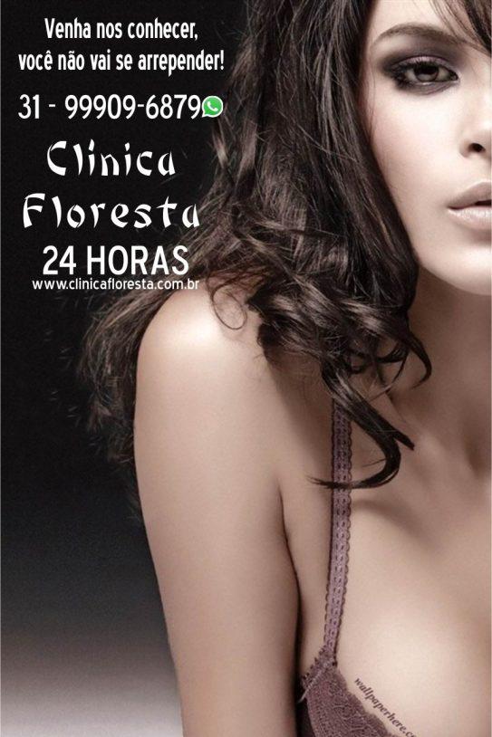 Clínica - Acompanhante BH