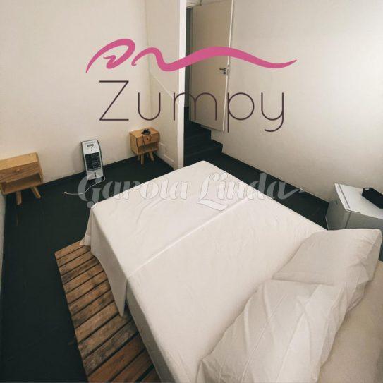 Clínica - Clinica Zumpy