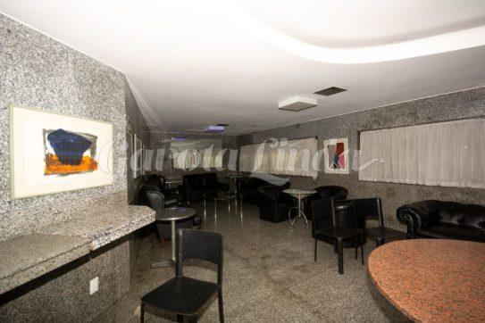 Acompanhantes BH - Hotel Evorah Whiskeria