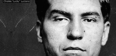 Máfia Charles Lucky Luciano