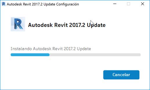 Revit 2017.2 Update