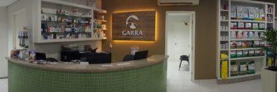 Recepcao - Garra Hospital Veterinário
