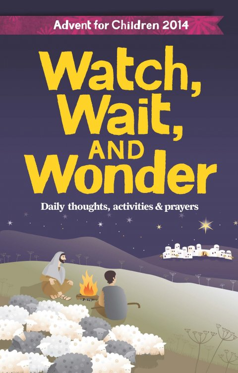 Watch Wait And Wonder Daily Thoughts Activities And
