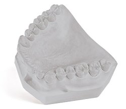 Garreco Mounting Stone Dental Gypsum