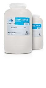 Garreco dental acrylic