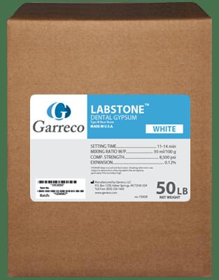 Garreco Labstone Buff 50lbs