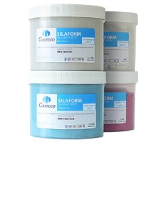 Silaform Silicone Lab Putty