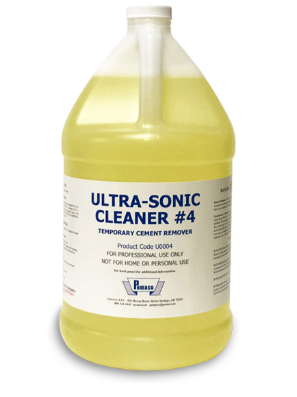 Pemaco Ultra-Sonic Cleaner #4