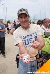 Garrett Contest 2015 - Fotografia n° 6632 - DetectorShop.it