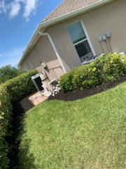 Benefits of Landscape Mulch Vero Beach FL 750