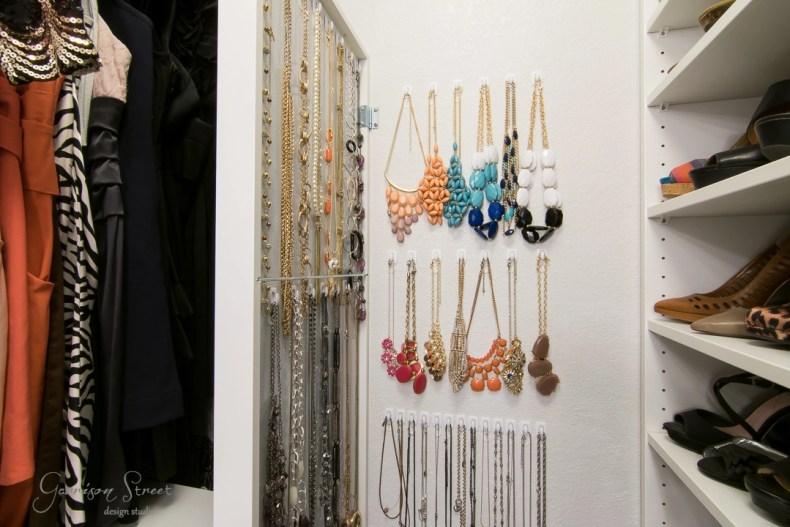 Hidden Jewelry Storage Ikea Hacks