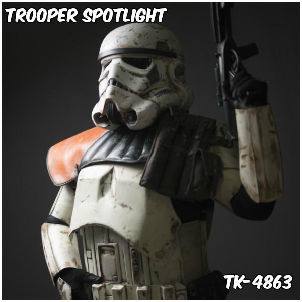 Trooper Spotlight: TK-4863