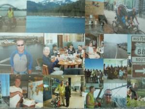 Garry McGivern photo collage