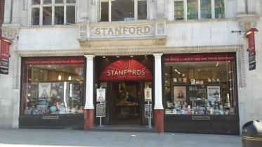 Stanfords London