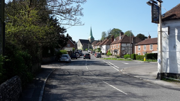 South Harting