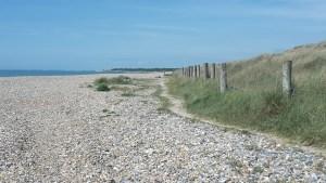 West beach Littlehampton