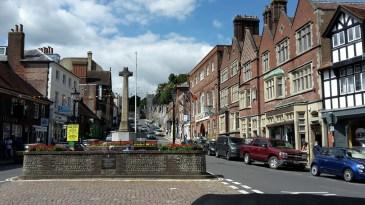 Arundel High Street
