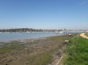 River Hamble