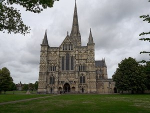 Cathedral 2018 bicycle tours