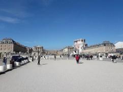 Blue sky Chateau