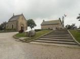 Steps chapel