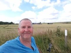 On Salisbury plain