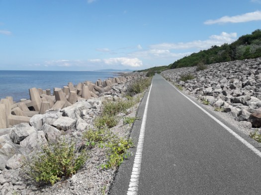 Path sea