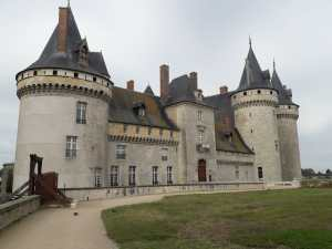 Chateau 2019 bicycle tours