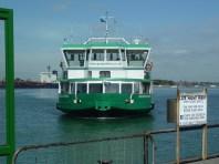 Gosport ferry