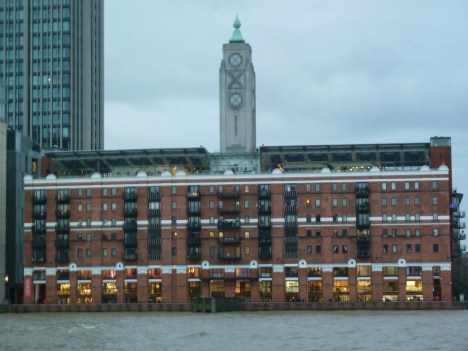 Oxo building
