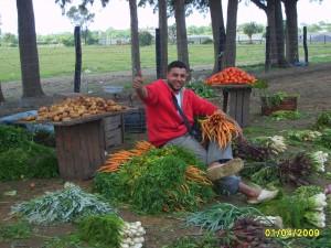 Morocco April 2009